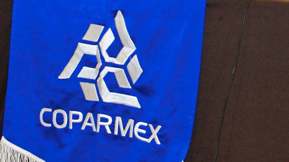 Gobierno pretende eliminar órganos reguladores, acusa Coparmex - Coparmex empresas