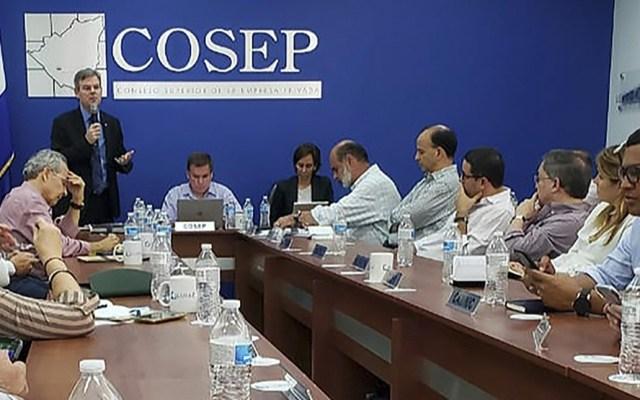 Empresarios de Nicaragua temen llegar al nivel de afectación de Venezuela - nicaragua