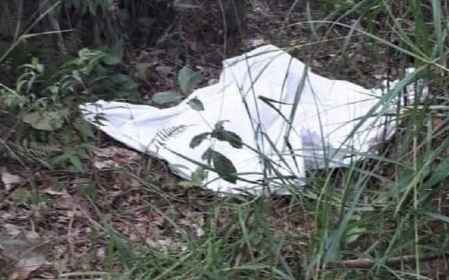 Hallan muerta a niña de 12 años desaparecida en Chiapas - Cuerpo de la niña Patricia Feliciano Miranda. Foto Especial