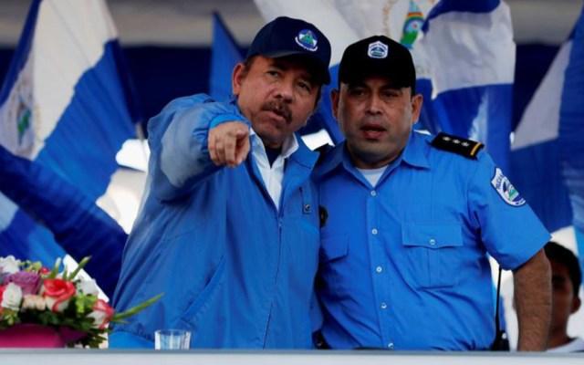 Oposición en Nicaragua pide a OEA declarar ilegítimo al Gobierno de Ortega - daniel ortega alcaldía oposición nicaragua (1)