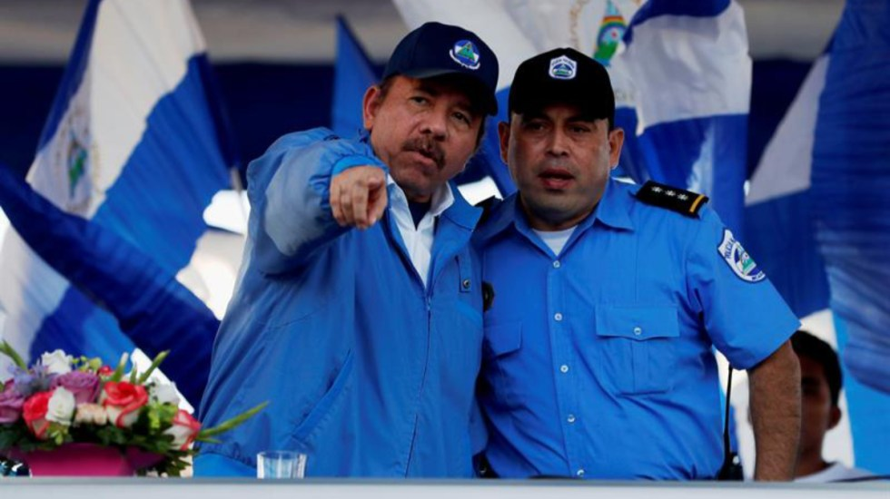 Acusan a gobierno de Daniel Ortega de tomar una alcaldía en Nicaragua - daniel ortega alcaldía oposición nicaragua (1)