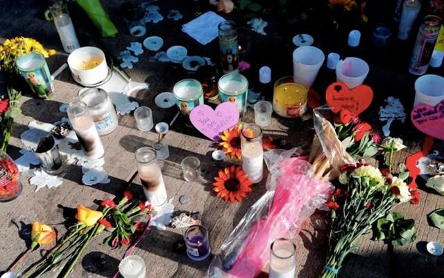 Atacante de Dayton aprovechó vacíos legales para modificar su arma - Foto de EFE