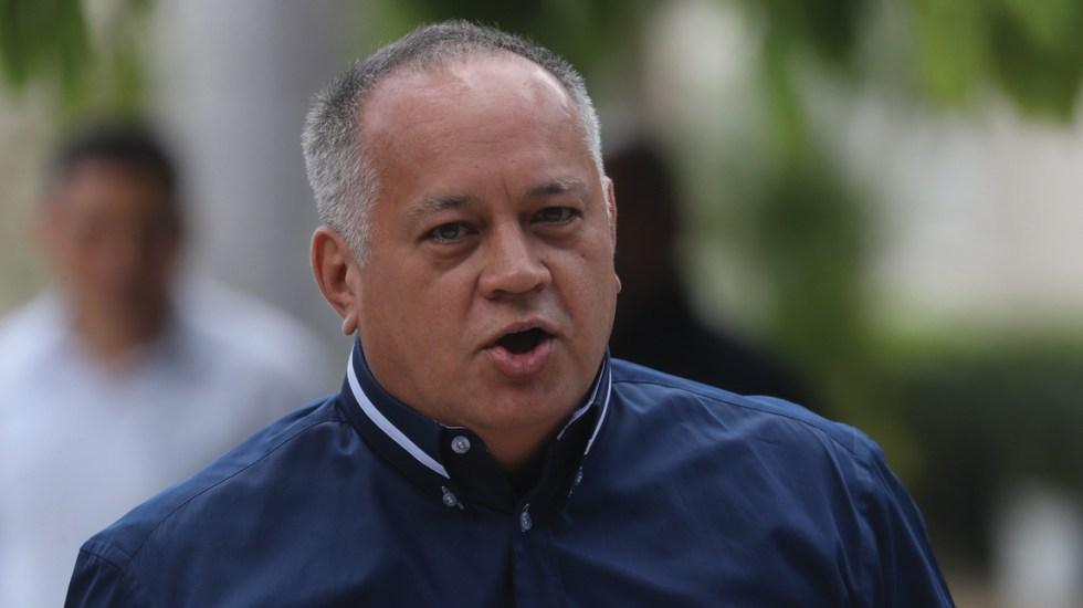 Ordenan a diario El Nacional pagar millonaria indemnización a Cabello - Diosdado Cabello