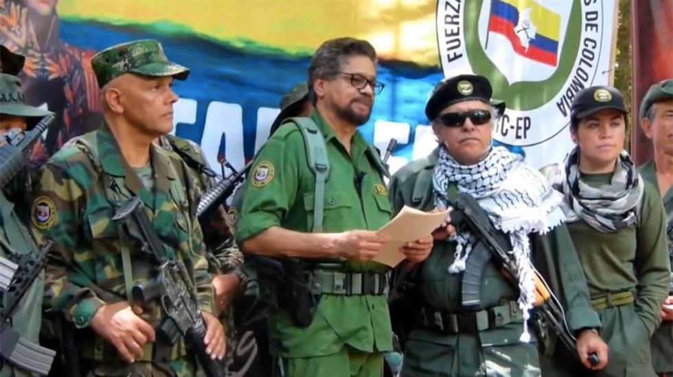Disidentes de las FARC anuncian su regreso a las armas - disidentes de las farc retoman las armas