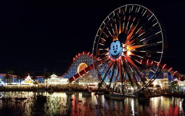 Disney suspenderá a trabajadores no esenciales durante contingencia por COVID-19 - Disneyland California park