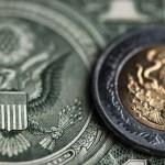 Peso se deprecia 26 por ciento; registra su peor trimestre desde 1995