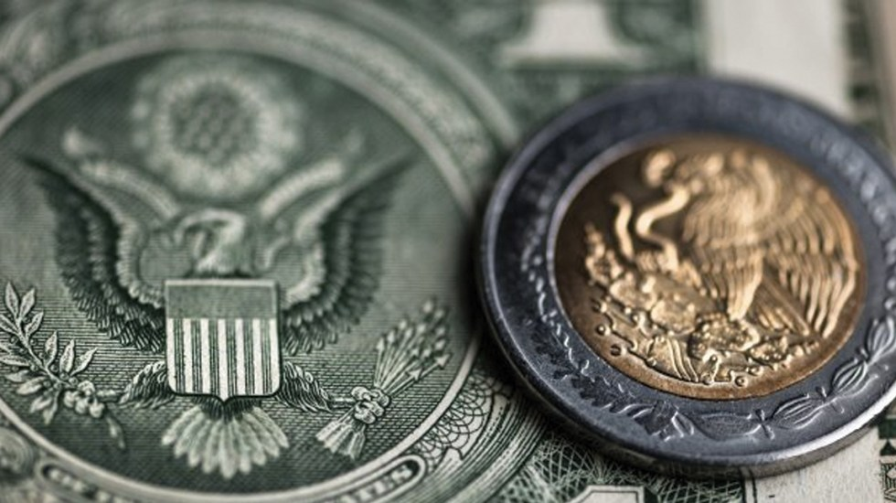 T-MEC y acuerdo China-EE.UU. impulsan al peso mexicano - dólar y peso