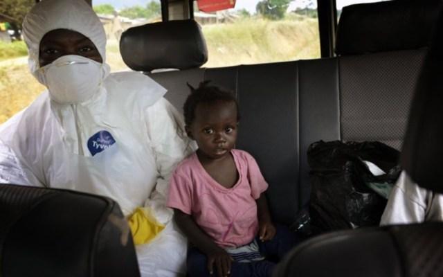 Mueren más de 500 niños por ébola en el Congo - ébola congo