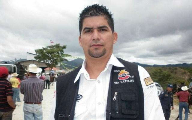 Asesinan a periodista de televisión amenazado en Honduras - Foto de Comité por la Libre Expresión