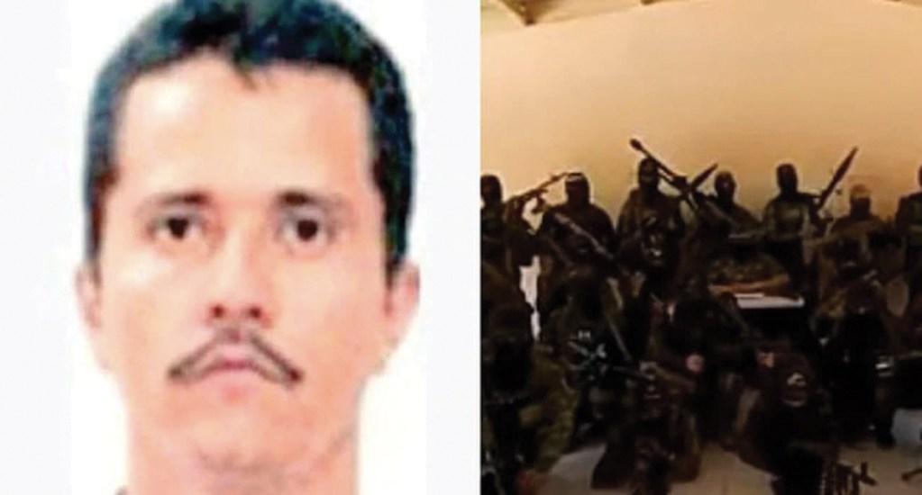 Habría muerto Nemesio Oseguera, alias 'El Mencho', líder del CJNG - Foto de internet