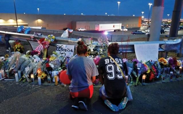 México y EE.UU. compartirán información acerca de atentado en El Paso - Foto de EFE