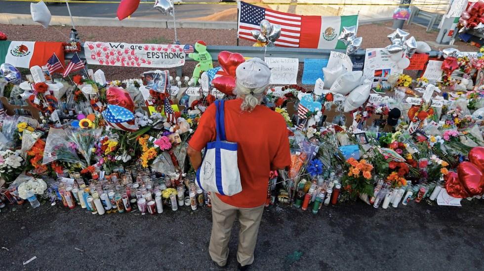 FGR y FBI abordarán tiroteo de El Paso el martes - El Paso Texas tiroteo FGR