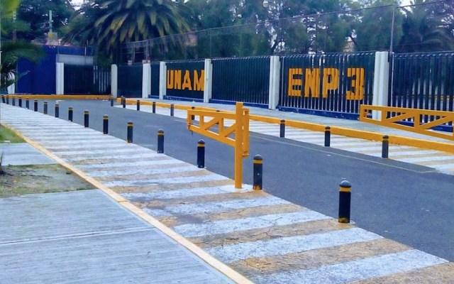 UNAM suspende a empleado de Prepa 3 por supuesta discriminación - ENP Escuela Nacional Preparatoria 3 UNAM