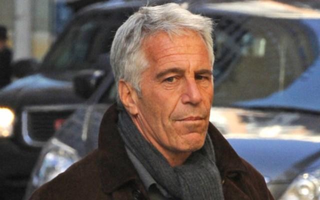 Médico forense confirma suicidio de Jeffrey Epstein - Jeffrey Epstein