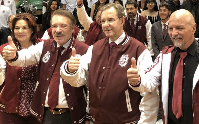 Retiro de apoyos a Olimpiada de Matemáticas fue un malentendido: SEP - Esteban Moctezuma Olimpiada Matemáticas