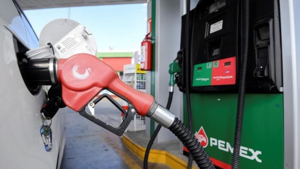 Precio de la gasolina Premium se disparó 14.1 % en julio a tasa anual - estímulos fiscales gasolina premium