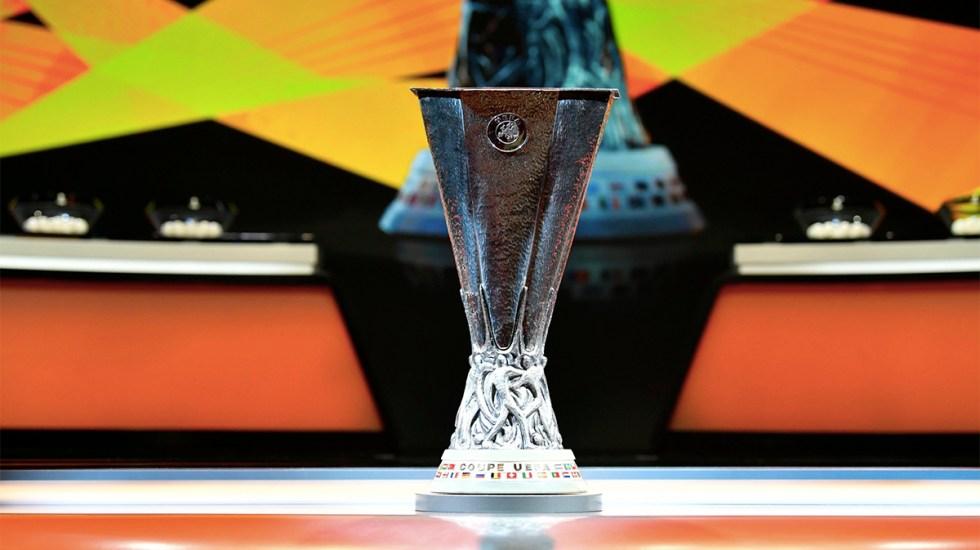 Definidos los grupos de la Europa League - europa league grupos mexicanos