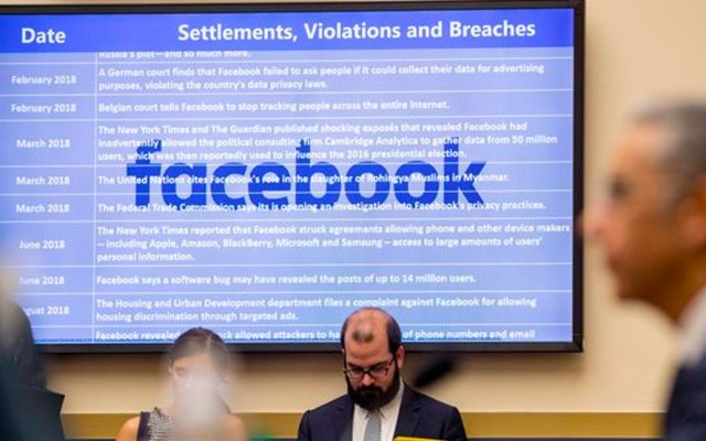 FBI busca monitorear Facebook, Instagram y Twitter  - fbi facebook