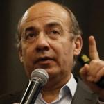 Indigna que quien se esconde de alcaldes les lance gas: Calderón