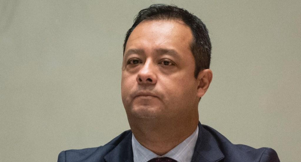 AMLO envía nombramiento del nuevo subsecretario de Hacienda al Congreso - Gabriel Yorio Subsecretario Hacienda