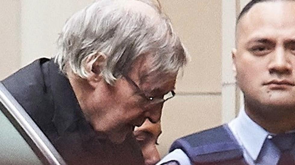 Tribunal Superior de Australia anula condena contra cardenal George Pell - George Pell Australia