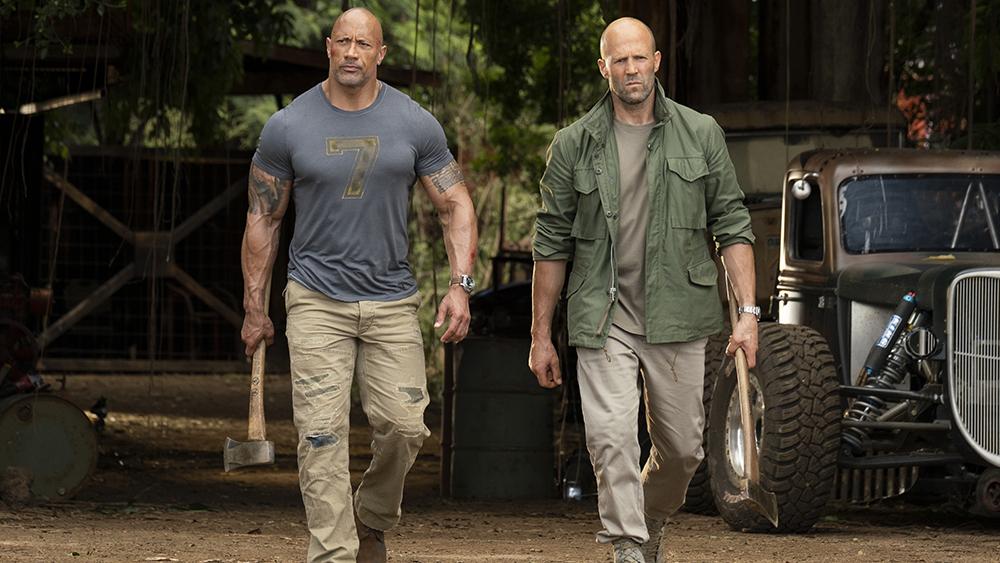 Décima película de 'Fast & Furious' se estrenará en abril de 2023 - Décima película de 'Fast & Furious' se estrenará en abril de 2023. Foto de Universal Studios