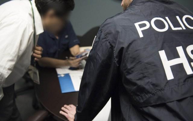 Consulados atienden a 88 mexicanos detenidos tras redadas en Mississippi - ICE HSI migrantes migración Estados Unidos mexicanos