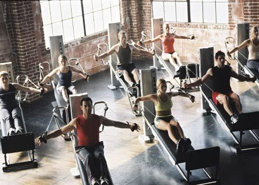 Total Gym: utiliza la gravedad para entrenarte - Foto de internet.