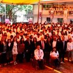 Inician ciclo escolar más de 300 mil estudiantes del Conalep