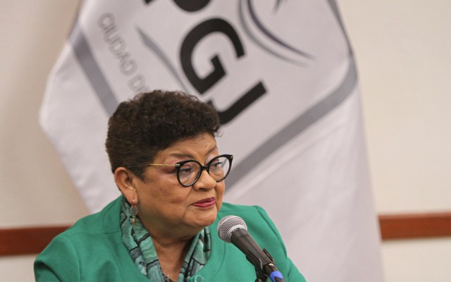 Continúa investigación de presunta violación por policías: Ernestina Godoy - investigación violación por policías ernestina godoy