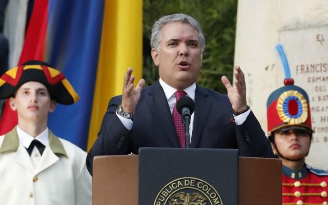 """Gobierno de Colombia rechaza propuesta de la """"nueva guerrilla"""" - Foto de EFE"""