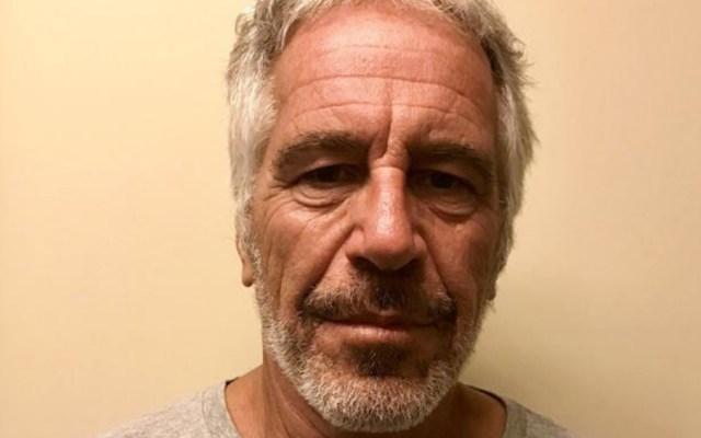 Se suicida el millonario Jeffrey Epstein, acusado de abuso de menores - jeffrey epstein