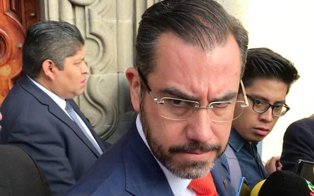 Policías implicados en violación a menor no están imputados: Jesús Orta - Jesús Orta