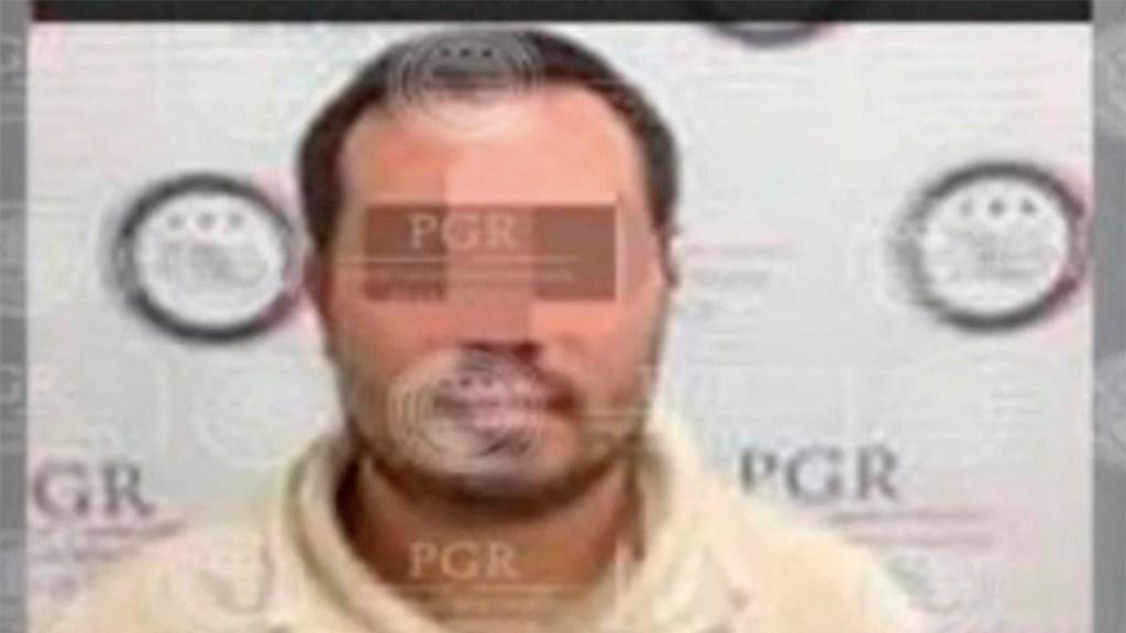 """Sentencian en EE.UU. a Jesús Raúl Beltrán, colaborador de """"el Chapo"""". Noticias en tiempo real"""