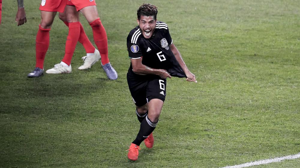 Convocatoria de la Selección Mexicana presenta novedades. Noticias en tiempo real