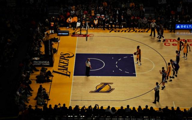 Lakers-Clippers y Warrior-Rockets se enfrentarán en Navidad - Foto de Ramiro Pianarosa para Unsplash