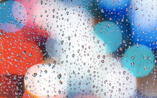 Pronostican lluvias fuertes en nueve estados - Lluvia tormenta precipitación