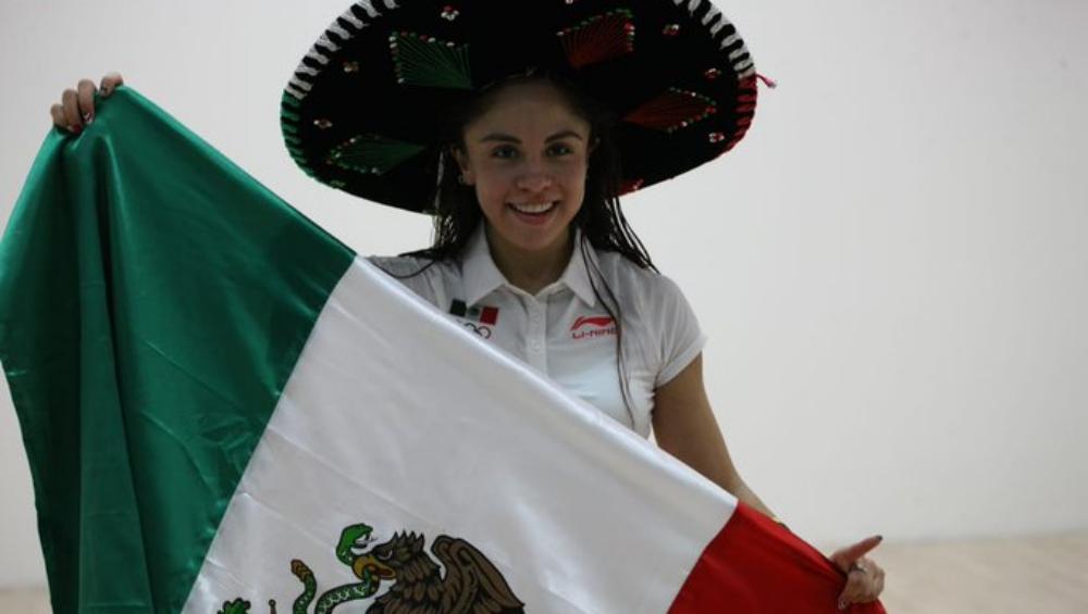 México logra participación histórica en Panamericanos fuera del país - longoria panamericanos