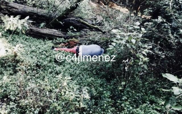 Hallan en Los Dinamos presunto cadáver de joven secuestrado - Los Dinamos cuerpo joven secuestrado