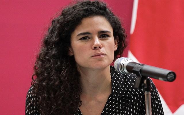Diputados citarán a Luisa María Alcalde por denuncias sobre becas para jóvenes - luisa maría alcalde jóvenes construyendo el futuro