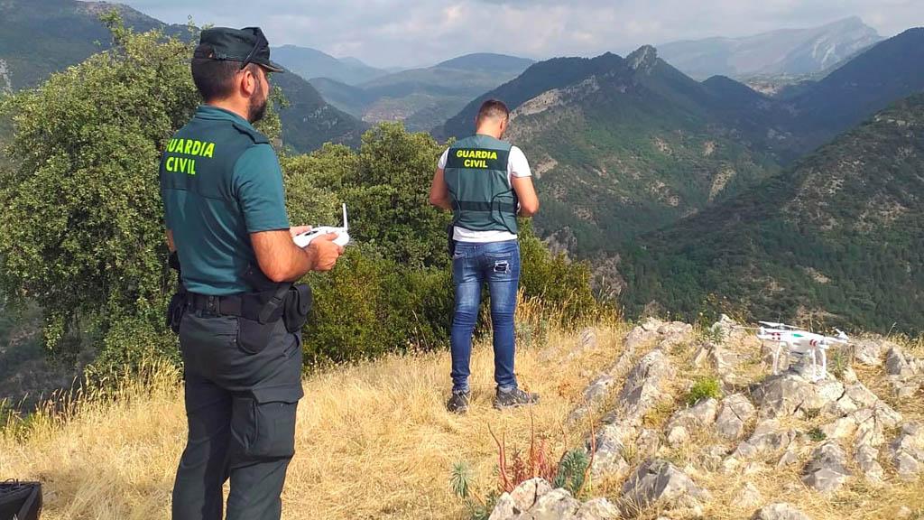 Mexicano desaparecido en España es hallado muerto en Fanlo