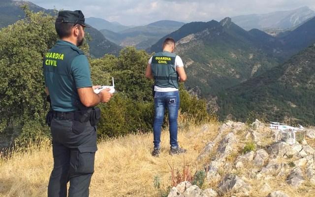 Encuentran el cadáver de mexicano desaparecido en España - Mexicano desaparecido en España hallado muerto
