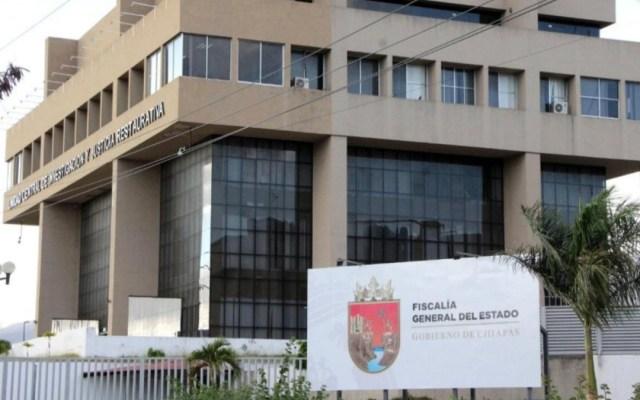 Muerte de migrante en Tapachula ocurrió por causas naturales: FGE - migrante muerto chiapas