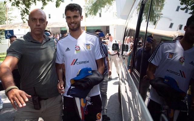 No nos molesta que Diego Reyes eligiera a Tigres: Miguel Herrera - Miguel Herrera Diego Reyes América