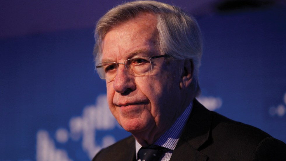 Ministro de Economía uruguayo preocupado por crisis en Argentina - Foto ed EFE