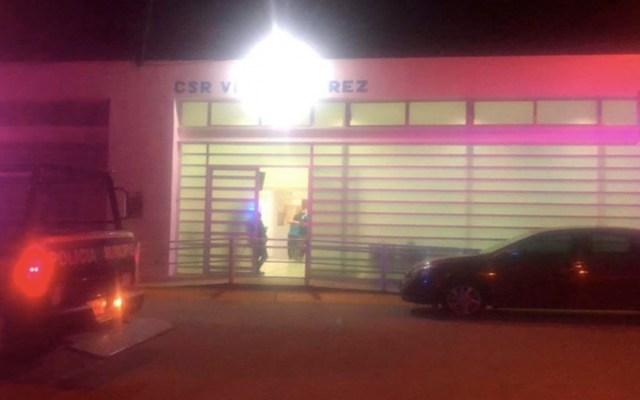 Niño de un año muere atropellado por su padre en Aguascalientes - muerte niño atropellado padre