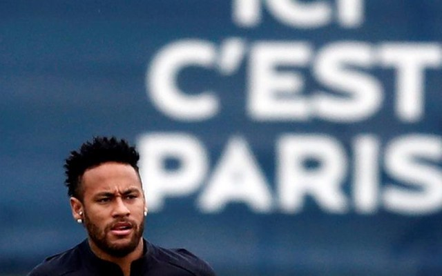 Barcelona negocia en París traspaso de Neymar - neymar psg