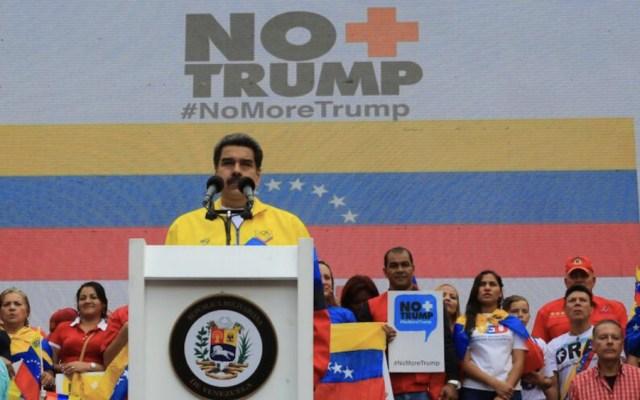 Venezuela está listo para vencer bloqueo financiero de EE.UU.: Maduro - Foto de @NicolasMaduro