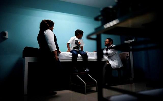 EE.UU. anuncia regla que detendría a niños migrantes por tiempo indefinido - niños migrantes detenidos departamento de seguridad nacional
