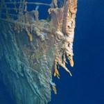 Fotografían los restos del Titanic por primera vez en 14 años